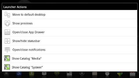 VTL.Launcher Screenshot 7