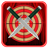 Knife Thrower 3D