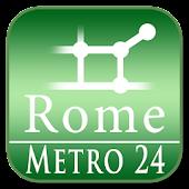 Rome (Metro 24)