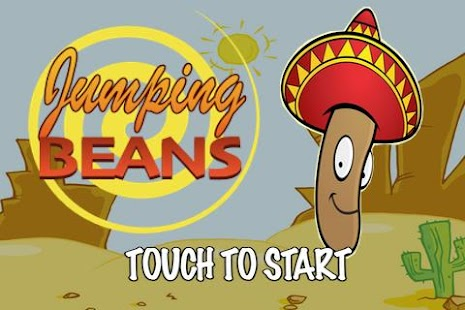 Jumping Beans- screenshot thumbnail