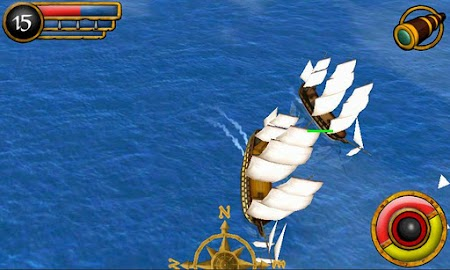 Age Of Wind 2 Screenshot 4