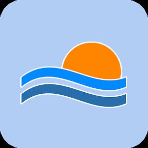 Wind & Sea Med - marine wind forecast app