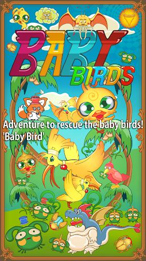 Baby Birds Lite