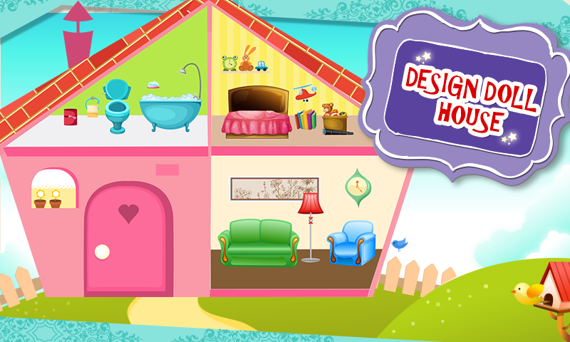 design doll house revenue download estimates google play store
