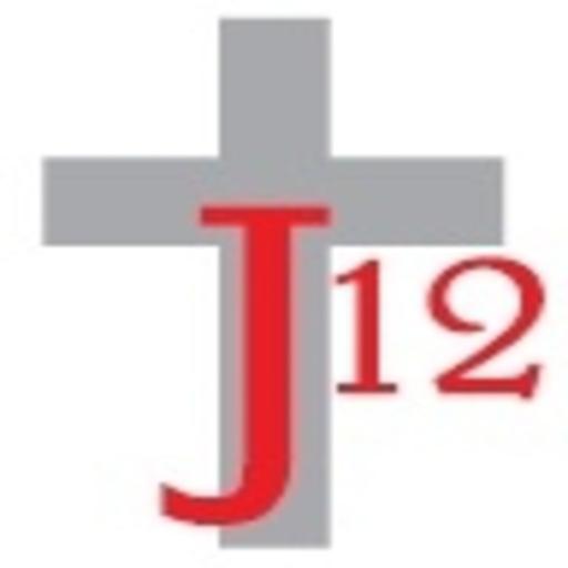 J12 Gospel Radio 商業 App LOGO-APP試玩