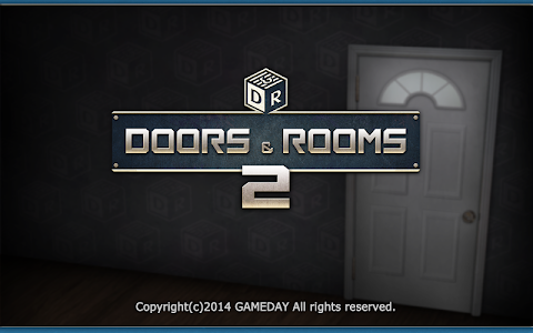 Doors&Rooms 2 v1.0.1