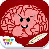 Brain Games-Learn English