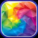 Crystals Live Wallpaper icon