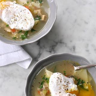 Ultimate Chicken Noodle Soup Recipe