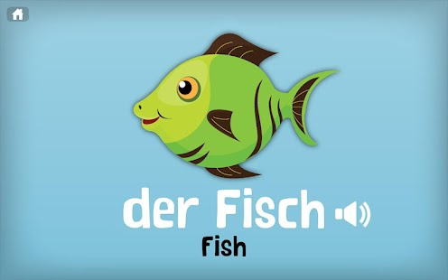 Learn German for Kids - screenshot thumbnail