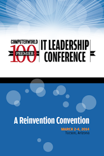 Premier 100 Conference - screenshot thumbnail