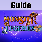 Download Full Guides for Monster Legends  APK