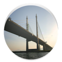 Penang Bridge Traffic Cam icon