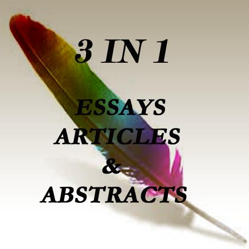 articles amp essays