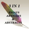 Essays, Articles & Abstracts