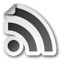 Mangastream RSS Feeds logo