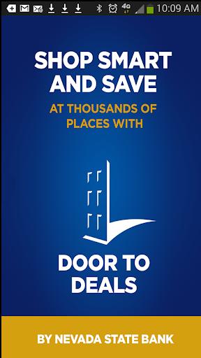 NSB Door to Deals