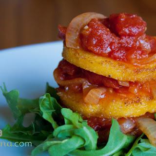 Rustic Tomato Sauce.