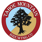 Logo for Tahoe Mountain Brewing Company