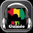 RTI Guinée icon