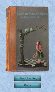 Alice in Wonderland, en/sp pro- screenshot thumbnail
