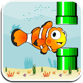 Dizzy Fish Game