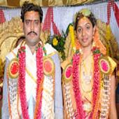 Jagadish Weds Lalitha