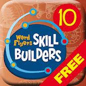 WordFlyers:SkillBuilders10Free
