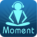 Yoga Moment (Full Version) logo