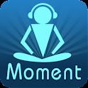 Yoga Moment (Full Version) logo