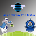Indian Railway PNR Status icon
