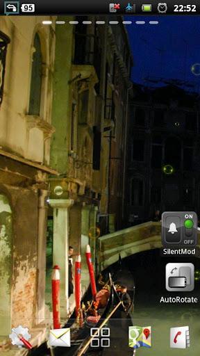 玩免費個人化APP|下載ヴェネツィアの小運河 LWP app不用錢|硬是要APP