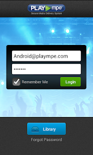 Play MPE® Player - screenshot thumbnail