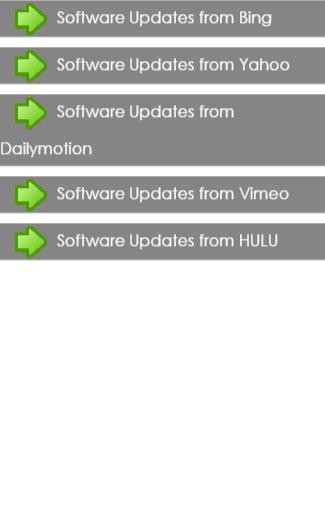 Easy Software Updates