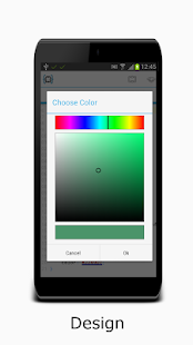 AIDE IDE for PhoneGap/Cordova- screenshot thumbnail