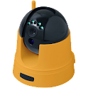 Viewer for Axis cameras icon