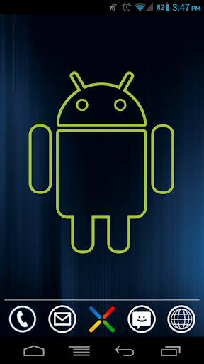 AndyDroid for UCCW