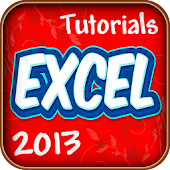 Learn Exce 2013 Tutorials