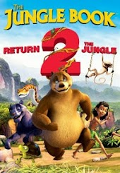 The Jungle Book - Return 2 the Jungle