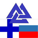 Russian Finnish Dictionary icon