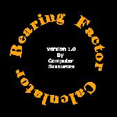 Bearing Factor Calculator