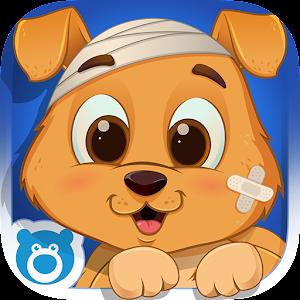 Puppy Doctor 家庭片 App LOGO-APP開箱王