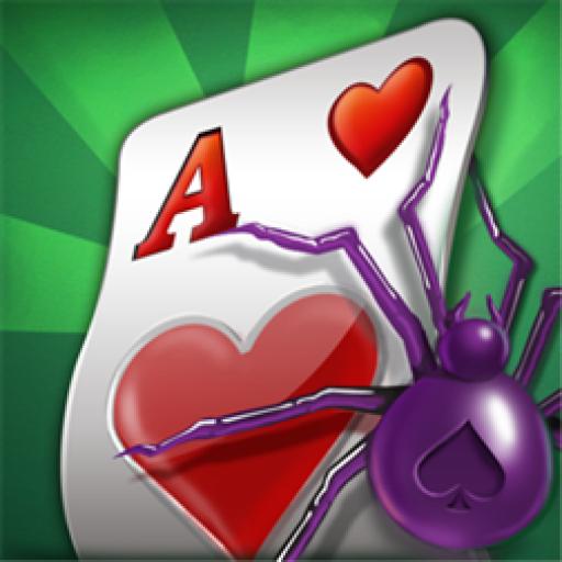 紙牌必備App|Patience Classic Stack Game LOGO-綠色工廠好玩App