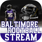 Baltimore Football STREAM
