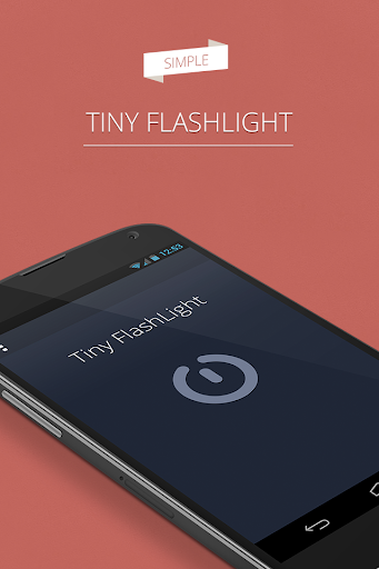 Tiny Flashlight Free