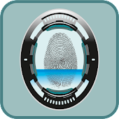 Fingerprint Locker GPS