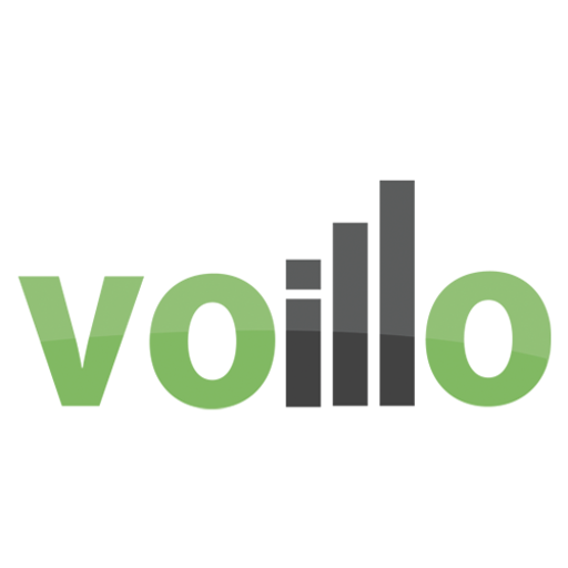 VoilloDialer Icon