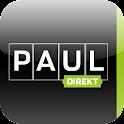 pauldirekt logo