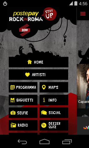 Postepay Rock in Roma 2014