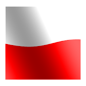 Poland Flag Live Wallpaper